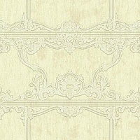 York Wallcoverings Silver Leaf II SL5721
