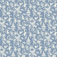 York Wallcoverings Waverly Small Prints (распродажа) WP2411