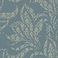 York Wallcoverings Silver Leaf II SL5691