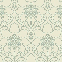 York Wallcoverings Silver Leaf II SL5706