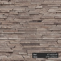 KT Exclusive Just Concrete KT14025