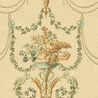 KT Exclusive French Tapestry ts70405