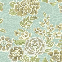 York Wallcoverings Global Chic GC8782