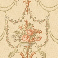 KT Exclusive French Tapestry ts70401