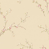York Wallcoverings Gentle Manor GG4718