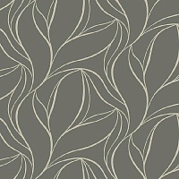 York Wallcoverings Silver Leaf II SL5699