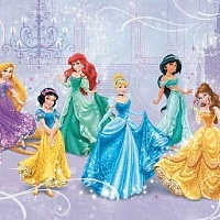 York Wallcoverings Disney 2 (распродажа) JL1280M