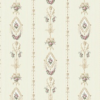 KT Exclusive Parisian Florals fv60602