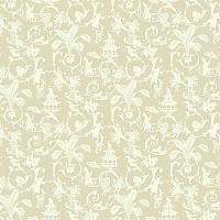 York Wallcoverings Waverly Small Prints (распродажа) WP2408