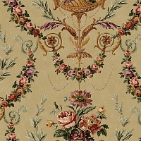 KT Exclusive Parisian Florals fv61007