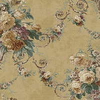 KT Exclusive Parisian Florals fv60019