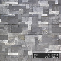 KT Exclusive Just Concrete KT14027