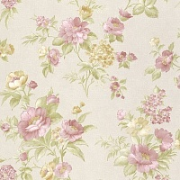 Rasch Textil Golden Memories 324456