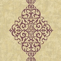 KT Exclusive Simply Damask sd81809