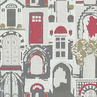York Wallcoverings Culture Club CE3911