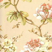 Rasch Textil Ginger Tree Designs v.3 256115