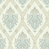 York Wallcoverings Global Chic GC8733