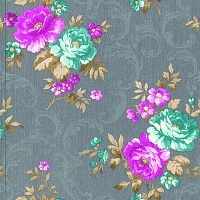 Rasch Textil Golden Memories 324302