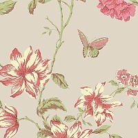 Aura English Florals G34306