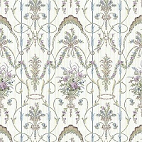 KT Exclusive Parisian Florals fv60809