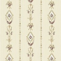 KT Exclusive Parisian Florals fv60607