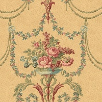 KT Exclusive French Tapestry Ts70411