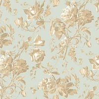 York Wallcoverings Gentle Manor GG4711