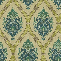 York Wallcoverings Global Chic GC8736