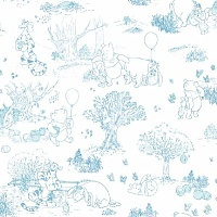 York Wallcoverings Disney 2 (распродажа) DS7868