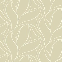 York Wallcoverings Silver Leaf II SL5697