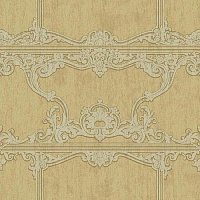 York Wallcoverings Silver Leaf II SL5722