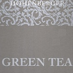 Hohenberger: Green Tea