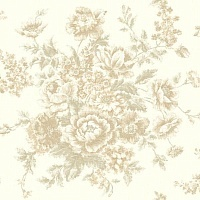 York Wallcoverings Rhapsody VR3403
