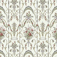KT Exclusive Parisian Florals fv60813