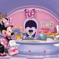 York Wallcoverings Disney 2 (распродажа) JL1302M