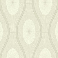York Wallcoverings Silver Leaf II SL5604
