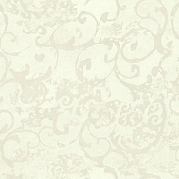 York Wallcoverings Silver Leaf II SL5666