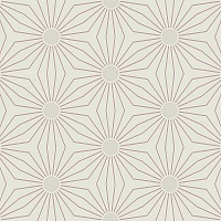 KT Exclusive Madison Geometrics LA32509