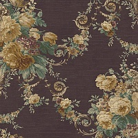KT Exclusive Parisian Florals fv60009