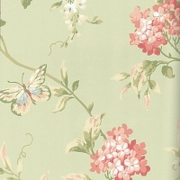 Rasch Textil Ginger Tree Designs 220642