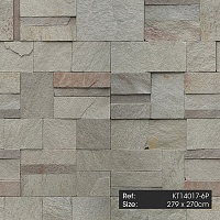 KT Exclusive Just Concrete KT14017