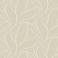 York Wallcoverings Silver Leaf II SL5700
