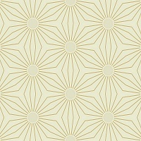 KT Exclusive Madison Geometrics LA32508