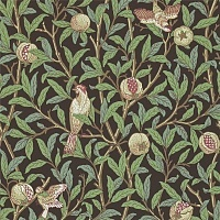 Morris & Co Archive Wallpapers  || 212537
