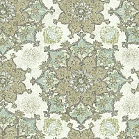 York Wallcoverings Global Chic GC8741