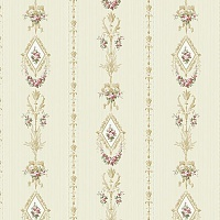 KT Exclusive Parisian Florals fv60601