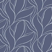 York Wallcoverings Silver Leaf II SL5696
