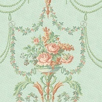 KT Exclusive French Tapestry ts70402