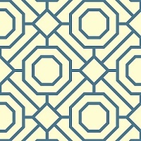 KT Exclusive Madison Geometrics LA32202